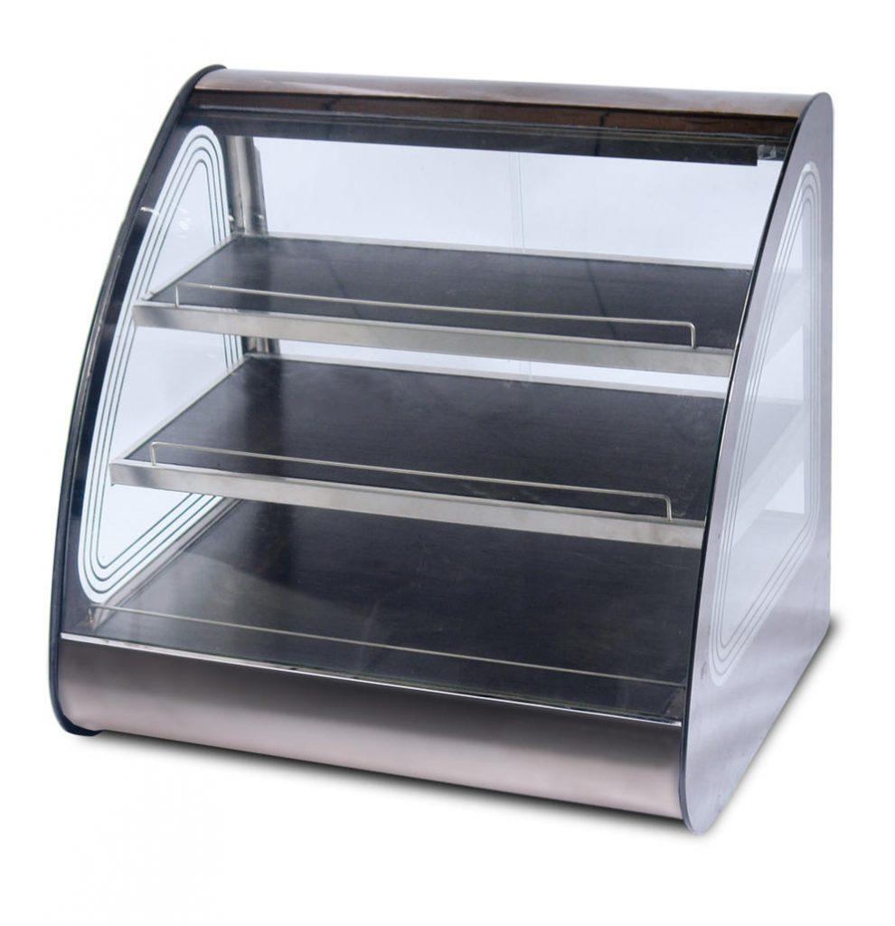 Tủ trưng bày giữ nóng thức ăn Wise WHS-730C- A