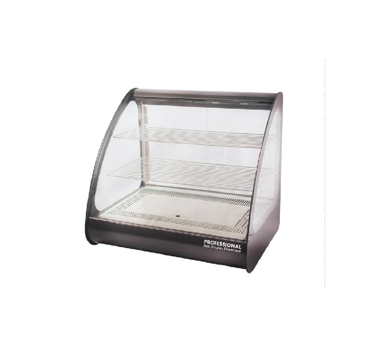 Tủ Trưng Bày Giữ Nóng Bánh WHS-730C-R (Wise)