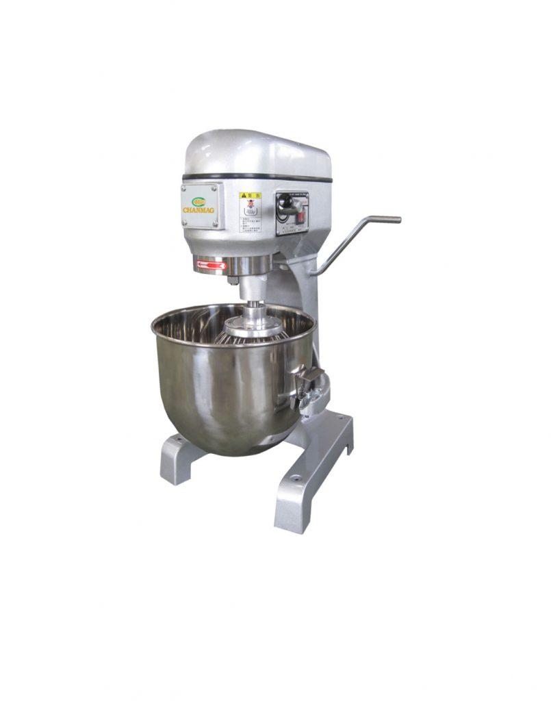 Máy-Trộn-Bột-Làm-Bánh-CM-101,-3-Pha-(Chanmag)